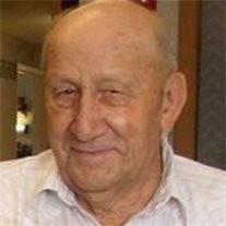 Victor Paul Funk
