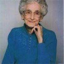 Esther Herley