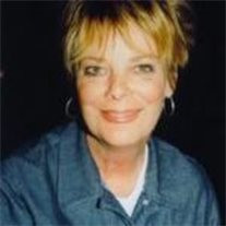 Susan Kay Funk