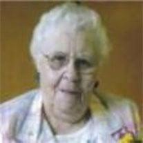 Edith Irene Hixson