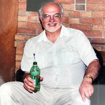 Joseph D'Antonio