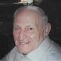 James John Downs
