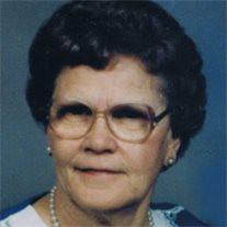 Lorraine Sanne Curtright