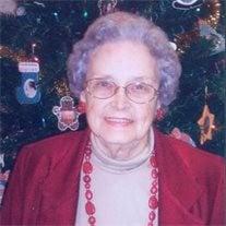 Lorrene D. Tinsley Schwanke