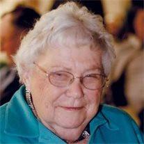 Alma Jane Behnk