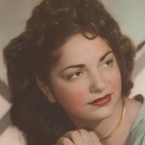 Maria Francesca DeStefano-Olmos