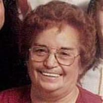 Eulalia Salazar