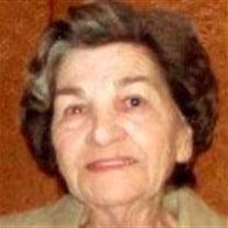 Mrs. Dorothy Hall