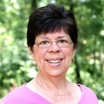 Mrs.  Linda  Ann Roose