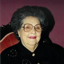 Dolores H. Peeler of Selmer, TN