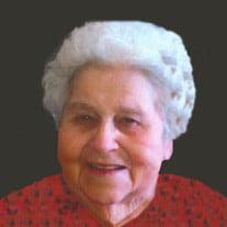 Bettie Louise Brant