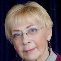 Mrs. Marian Eleanor Congdon
