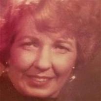 Caryl Ray Spencer