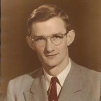 William Marvin Burns, Jr.