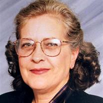 Bonnie Sue Desjardins