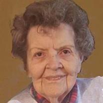 Mildred I. Siler