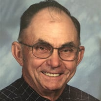 "Bernard ""Bernie"" Ray Weigand"
