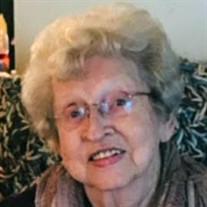 Vivian Marie Langevin