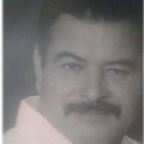 Luis Alonso Chavez Campos Sr.