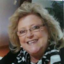 Marsha Lynn Gray