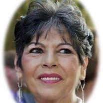 Gloria Diaz Vargas