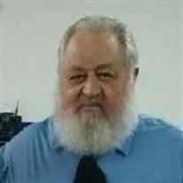 Phillip Morrow