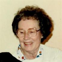 ANNIE KATE HORTON