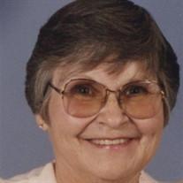 Joycelyn Kay Clarke