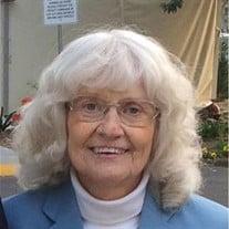 Mary Louise Staton