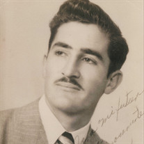 Eugenio Longoria