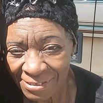Mrs. Gloria Jean Turner