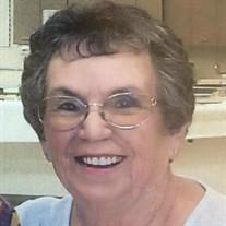 Lois Marie Hickman