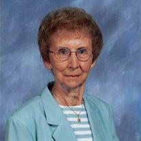 Eleanor P. Lundby