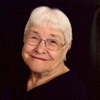 Bonnie Faye Parsley