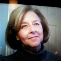 Linda McCaleb Johnson