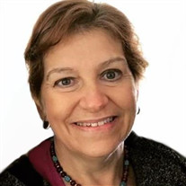 Dawn Huffman Galavitz