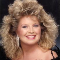 Patricia Jill Elliott