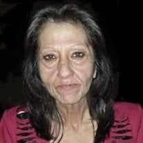 Gloria Montelongo