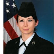 A1C Monika Leigh Scott Carrillo