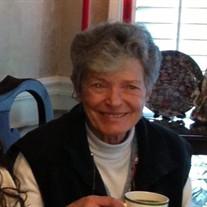 Margaret Ann McGreevy