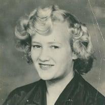 Mae Caudill