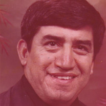 Joe Palafox