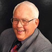 Ronald Gene Rydberg