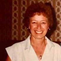 Betty Hedison