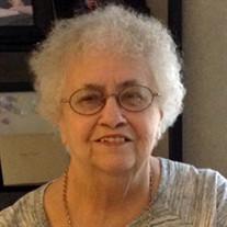 Arlene  H. Yell