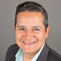 Miguel Angel Rincon