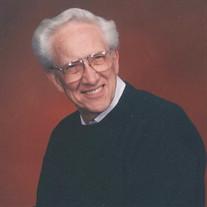 Wallace Burdette Snowfleet D.O.