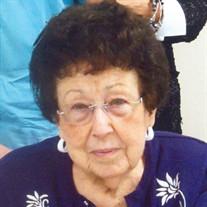 Mildred May Van Brunt