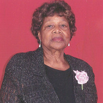 Dr.  Ruth Evelyn Dennis