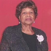Dr.  Ruth Evelyn Dennis